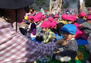 15 収穫祭
