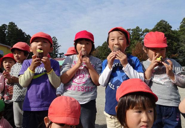 12 収穫祭