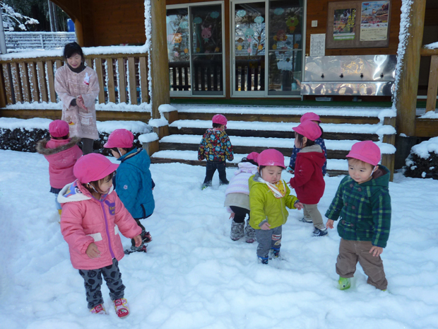 雪あそび (1)