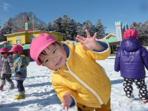 雪あそび (12)