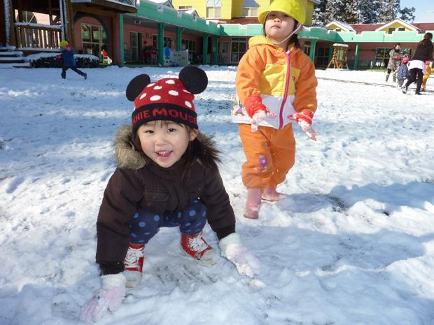 雪あそび (32)