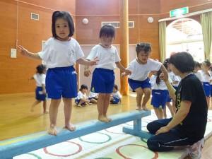 体操教室 (13)