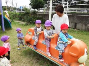 3-3ちゅうりっぷ散歩